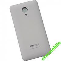 Задняя крышка Meizu MX4 белого цвета (original)