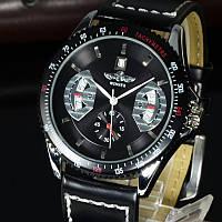 Часы мужские механические Winner F1, фото 1
