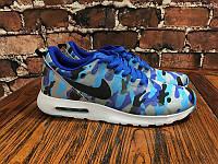 Мужские кроссовки Nike Air Max Tavas SE (Blue military), фото 1