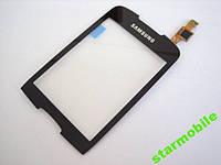 Сенсорный экран Samsung S5570, черный, AAA