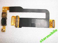 Шлейф для мобильных телефонов Sony Ericsson G705