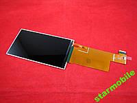Дисплей для мобильного телефона Sony ST26iXperia J