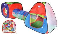 Детская палатка с переходом A999-148 KK