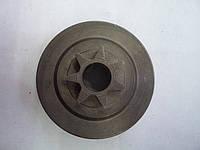 Чашка привод цепи на пилу Husqvarna 137