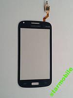 Сенсорный экран   Samsung i8260/i8262, синий, AAA