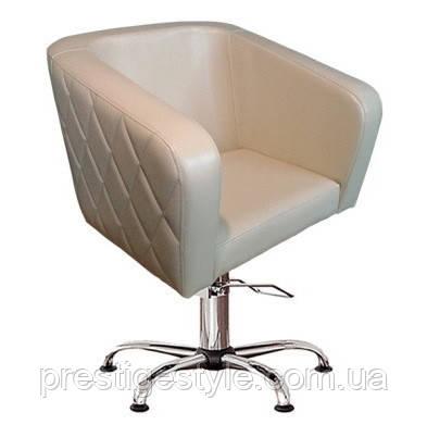 Парикмахерское кресло Анжелика на пневматике
