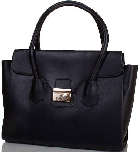 Женская модная сумка  ANNA&LI (АННА И ЛИ) TU14589-black (черный)