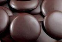 Натуральный черный шоколад 80% какао (500 грамм)