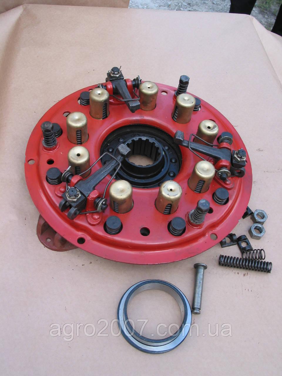 Корзина сцепления на жестком диске ЮМЗ-80 75-1604080