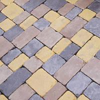 Тротуарная плитка Плац Антик
