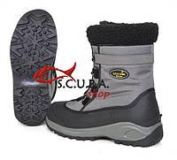 Зимние ботинки Norfin Snow Gray - 20°C