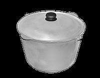 Казан 10 литров кухонно- туристический