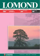Фотобумага Lomond глянцевая ( формат А3+ , плотность 150 г/м2 односторонняя глянцевая ) 20 листов
