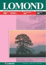 Фотопапір Lomond глянцева ( формат А3+ , щільність 150 г/м2 одностороння глянцева ) 20 аркушів