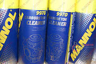 Очиститель карбюраторов и дроссельных заслонок (MANNOL Carbu Cleaner 400 ml) Mercedes Sprinter (1995-2000) SCT GERMANY 9970