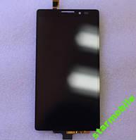 МОДУЛЬ LCD Lenovo K910 Vibe Z + Cенсор High Copy!