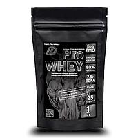 Сывороточный протеин «ProWHEY»