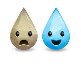 Сокращенный химический анализ питьевой воды на 16 показателей