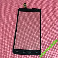 Сенсорный экран  LG D685/D686 G Pro Lite, черный,
