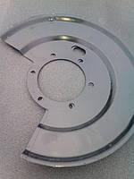 Пыльник тормозного диска УАЗ
