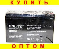 Аккумулятор GDLITE 1270 12 v-7.0 ah 1840 gm