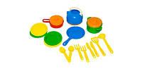 Детская посудка Орион 990