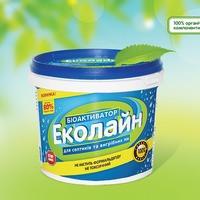 """Биопрепараты """"Эколайн"""" для очистки сточных вод, водоемов"""
