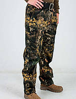 Камуфляжные штаны дубок темный размеров 46 по 60