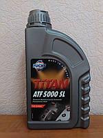 Жидкость для для автоматических трансмиссий FUCHS TITAN ATF 5000 SL (1л.)