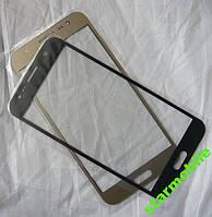 Сенсорный экран Samsung J500/Galaxy J5, серый, AAA