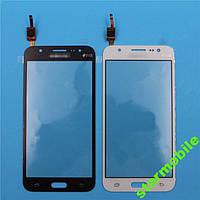 Сенсорный экран Samsung J500/Galaxy J5, белый, AAA