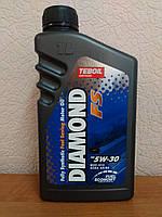 Моторное масло Teboil Diamond FS 5W-30 (1л.)