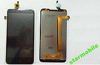 Дисплей для HTC ChaCha A810e без сенсора (original)