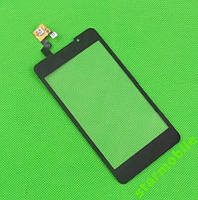 Сенсорный экранLG Optimus 3D Max P720,черный, AAA
