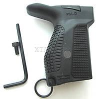 Fab Defense PMG-B Пистолетная рукоятка с извлекателем магазина для Makarov