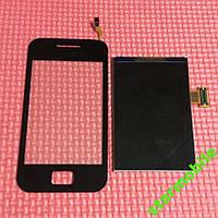 Дисплей+сенсор Samsung S5830 Galaxy Ace 2 в 1