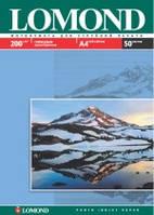 Фотобумага Lomond глянцевая ( формат А3 , плотность 200 г/м2 односторонняя глянцевая ) 50 листов