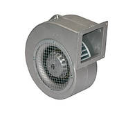 Нагнетательный вентилятор KG Elektronik DP-160 ALU