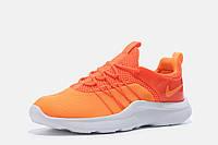 Мужские кроссовки Nike Darwin orange