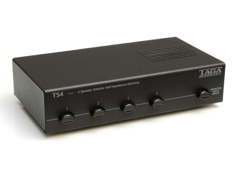 Селектор акустичних систем TS-4