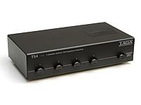 Селектор акустических систем TS-4, фото 1
