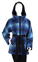 Куртка демисезонная женская M-457