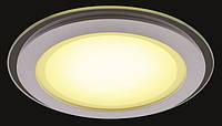 LED Светильники(Врезные/Накладные)