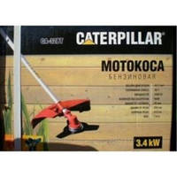 БЕНЗОКОСА CATERPILLAR CA-32BT 3,4KW