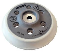 RUPES 990.007 Подошва на липучке для LHR75E-LHR75