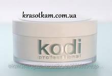 Акрил базовый Kodi Perfect Clear Powder прозрачный 22гр.