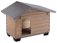 Деревянная будка для собак Ferplast Canada