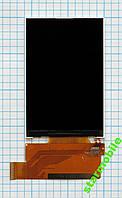 Дисплей для мобильного телефона Fly IQ245