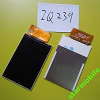 Дисплей для мобильного телефона Fly IQ239 Original