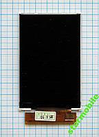 Дисплей для мобильного телефона Fly E157
